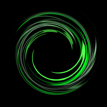 Vortex 5 - green by Kassandra1989