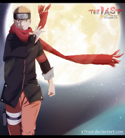 Naruto The last movie by X7Rust