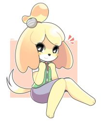 Isabelle by OnigiriPunch