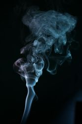 Smoke 040 by ISOStock