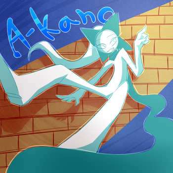 A-Kano-- by lily5587