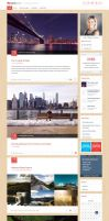 NiceBlog WordPress Blogging Theme by Dezinethemes
