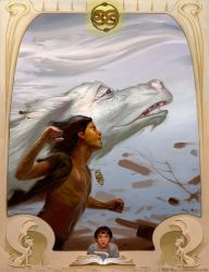 The NeverEnding Story by robrey
