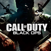 Call of Duty Black Ops icon for Obly Tile by ENIGMAXG2