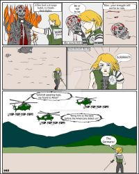 Thrash Militia. pag145 (english) by rondrigo-alex