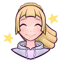 Lillie by Vollgart