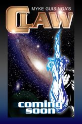 CLAW 'Teaser_Poster AD' by Mykemanila