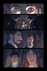 Harry Potter and the Deathly Hallows. by Nesskain