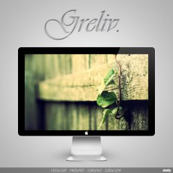 Greliv. wallpaper by xhoOp