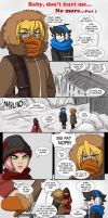 Baby, don't hurt me! Part 1 by Enock