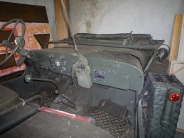 Willys MB No.2 by AkKAla5H