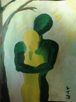 ADAM N EVE by sheppaja