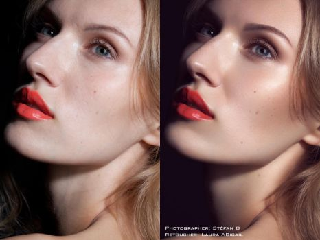 Retouching Case Study 2 by Laura-Abigail