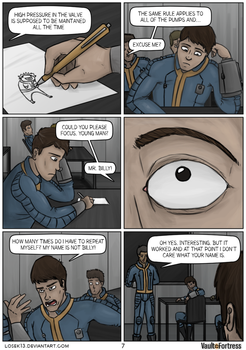 Vault Fortress - Page 6 by Losek13
