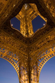 Eiffel geometry by largethomas