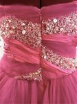Beaded Prom Dress 3 by phantomonex