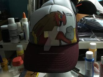 Hat project done by gamemaster8910