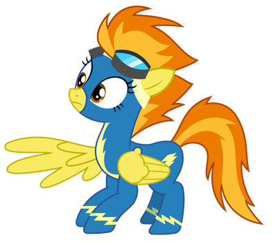 Vector - Wingshake Interrupted by SketchMCreations