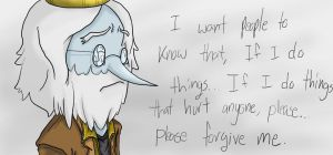 Please forgive me by graynate
