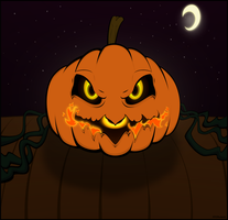 Halloween is coming by JJJMadness