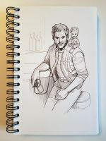 Starlord by Armellin