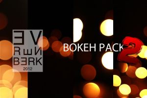 Bokeh Pack 2 by thengy