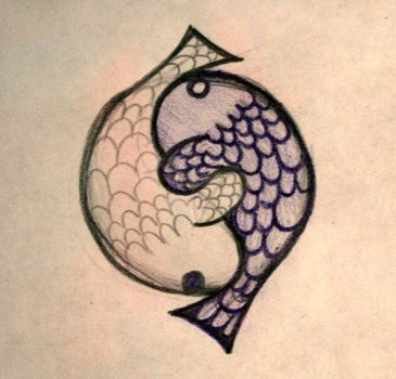 YingYang by FollowingBlindly