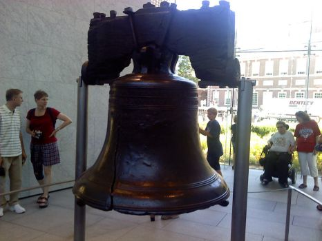 Liberty Bell 2 by redmustang03