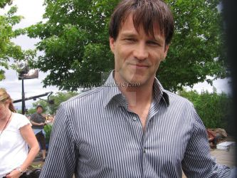 Stephen Moyer by lilith77