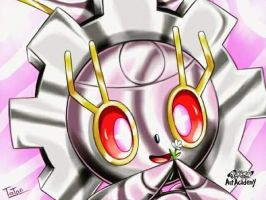Magearna Pokemon Sun Pokemon Moon