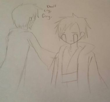 {Request}Don't Cry by maizonikkoku