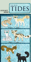 Kittens that happen to be hypothetical by Soul-of-Sin