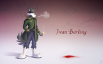 Ivan Berling Revisited by cashmeresky