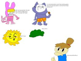 Popee the performer summarized for you all by PopatoChispsMann