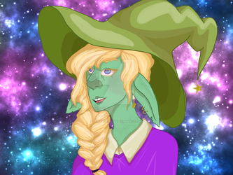 taako adventurezone by firedivided