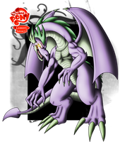 MLP LL Spike by Evil-Rick