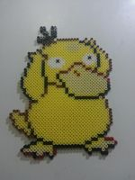 Psyduck by Bgoodfinger