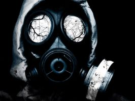 Gass Mask by killingspr