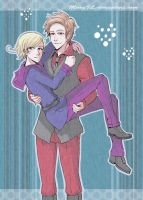 APH My Norge by MaryIL