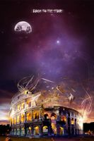 Back to the Stars by kaethor