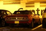 Small Car Mustang by KyleAndTheClassics