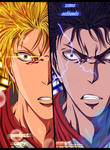 Aomine x Kise : KNB extra game by asamasay