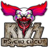 KISS Psycho Circus Icon by thedoctor45