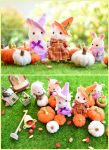 Magical autumn by MaryMiao