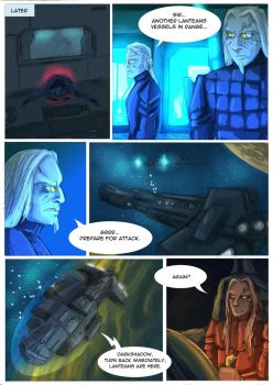 Crossing Paths p.81 by neron1987
