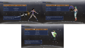 DW7:E Team Last Hope Pack by BustaWolf