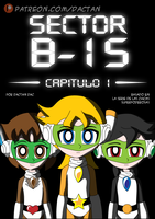 Sector B-15 Capitulo 1 01 by dactan