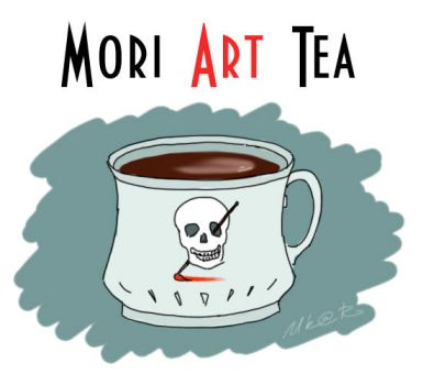 Mori Art Tea by ukardesu