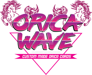 ORICAWAVE by BlackwaveButterfly