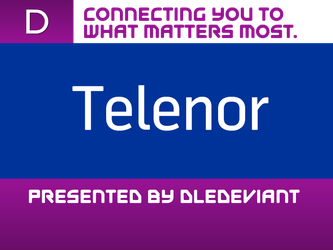 Telenor by DLEDeviant